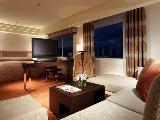 台北神旺大飯店(San Want Hotel)行政房