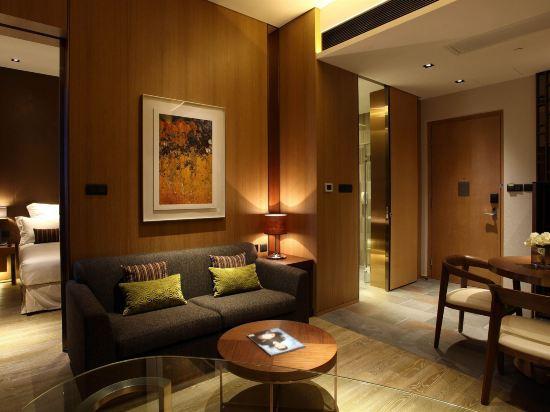 如心艾朗酒店(L'hotel élan)艾朗套房