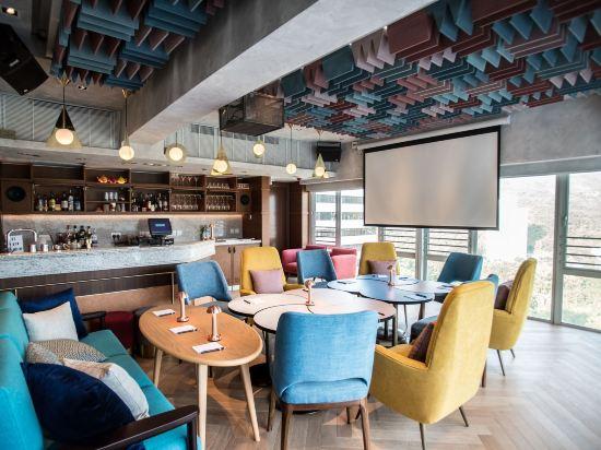 奧華·時尚精品酒店 - 南岸(Ovolo Southside)會議室