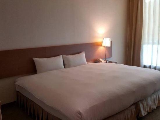台糖台北會館(Taisugar Hotel)豪華客房