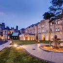 庫勒登莊園温泉酒店