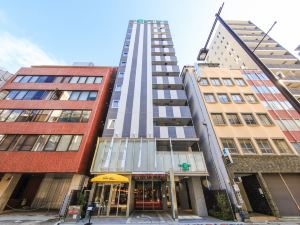 UNIZO旅館-東京神田站西(UNIZO INN Tokyo Kandaeki-West)