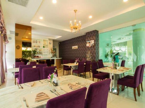 華欣皇家館酒店(Royal Pavilion Hua Hin)餐廳