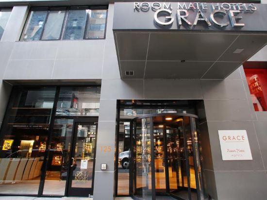 紐約優雅精品室友酒店(Room Mate Grace Boutique Hotel New York)外觀