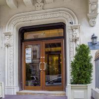 Morningside Inn酒店預訂