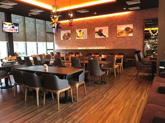 新加坡城東樂怡渡假村(D'Resort @ Downtown East Singapore)餐廳