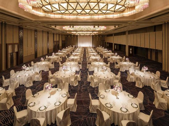 大阪南海瑞士酒店(Swissotel Nankai Osaka)多功能廳