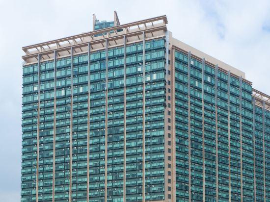 香港青逸酒店(Rambler Oasis Hotel)其他