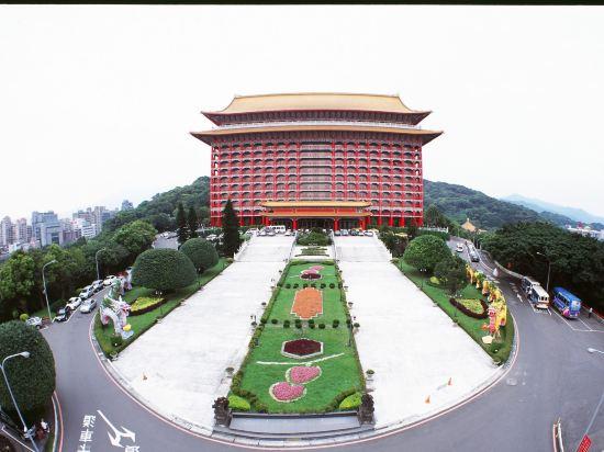 台北圓山大飯店(The Grand Hotel)其他