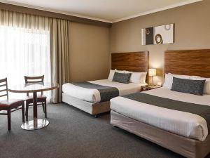 迪克森品質酒店