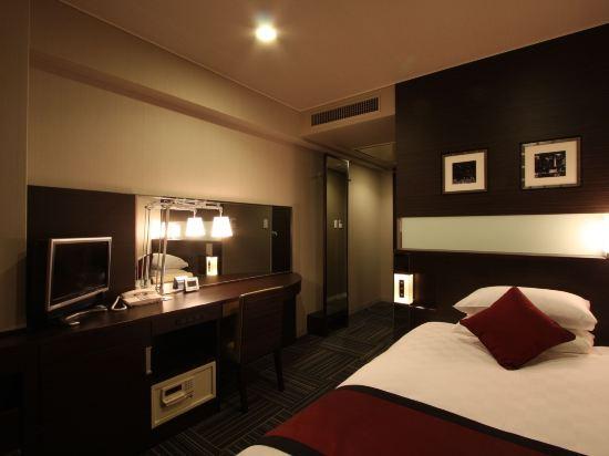 新宿王子大酒店(Shinjuku Prince Hotel)標準單人房