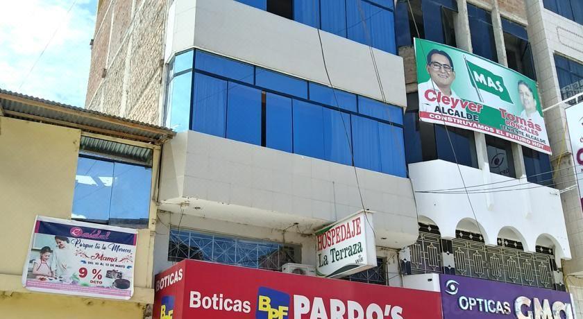 Hospedaje La Terraza Hotel Reviews And Room Rates