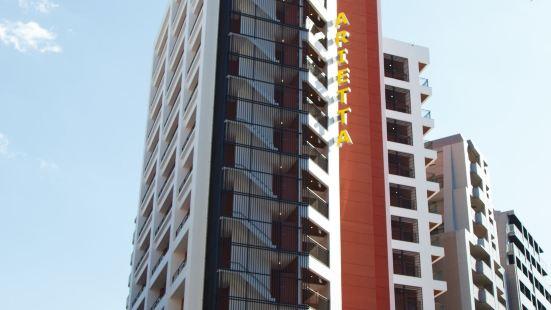 Arietta Hotel Hakata