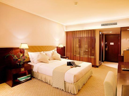 澳門帝濠酒店(Emperor Hotel)特別優惠 - 豪華雙人或雙床間