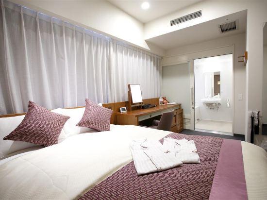 Gracery飯店-京都三條(Hotel Gracery Kyoto Sanjo)其他