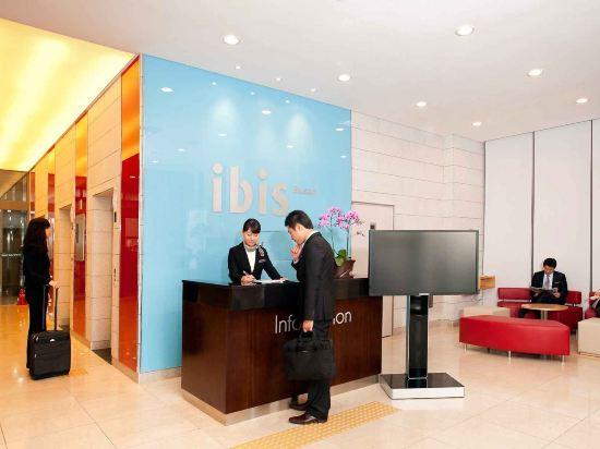 宜必思大使釜山城市中心酒店(Ibis Ambassador Busan City Centre)健身娛樂設施