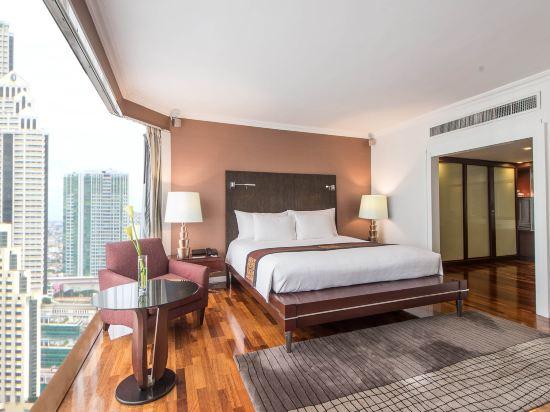 曼谷鉑爾曼G酒店(原曼谷索菲特是隆酒店)(Pullman Bangkok Hotel G)其他