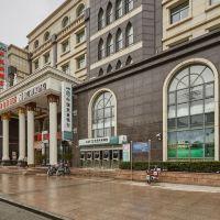 錦江都城酒店(上海長興島店)酒店預訂