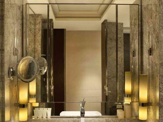 曼谷暹羅凱賓斯基飯店(Siam Kempinski Hotel Bangkok)行政雙床房