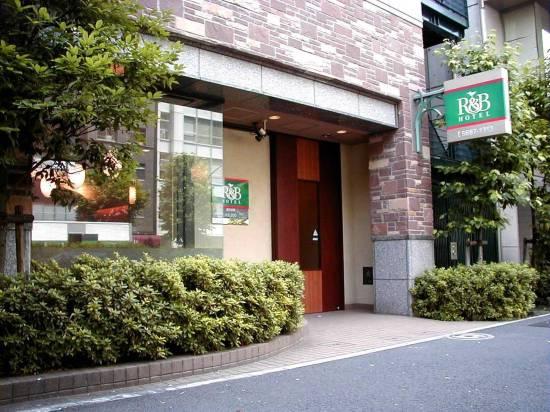 東日本橋R&B酒店