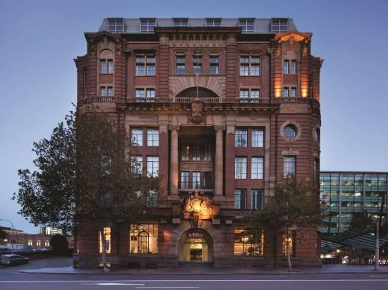 悉尼阿迪娜公寓酒店