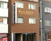 東武淺草車站北特倫德酒店