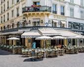 巴黎斯諾布艾力甘西亞酒店