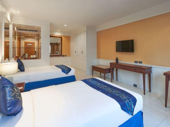 花築·芭堤雅海豚灣酒店(Floral Hotel · Dolphin Circle Pattaya)其他