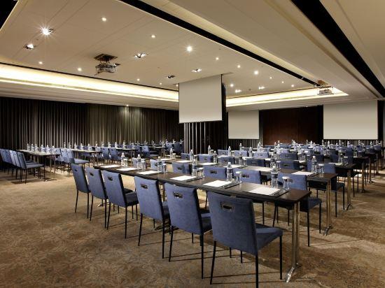 台北喜來登大飯店(Sheraton Grand Taipei Hotel)會議室
