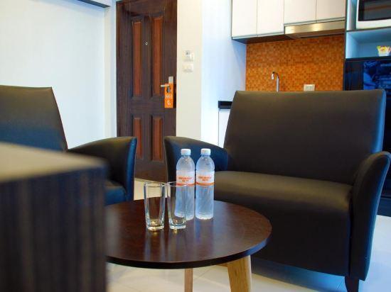 新北歐家庭酒店(Family Residence)公共區域