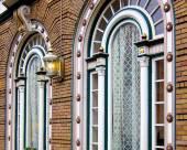 貝里斯福德阿姆斯酒店