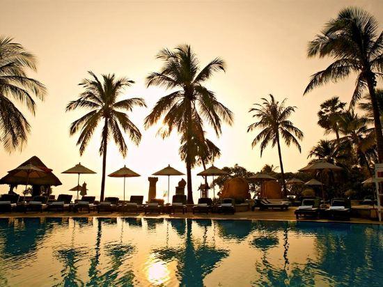 華欣希爾頓温泉度假酒店(Hilton Hua Hin Resort & Spa)健身娛樂設施