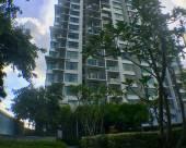 吉隆坡蘇珊娜武吉錫蘭套房公寓