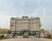 新鄭理工國際酒店
