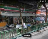 曼谷P24卡賽特酒店
