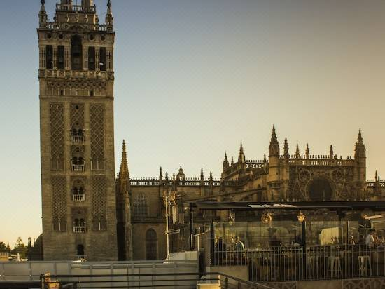 Eme Catedral Hotel Hotel Reviews And Room Rates Trip Com