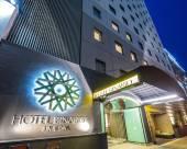 大阪梅田Binario酒店