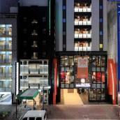 名古屋錦艾克特爾酒店
