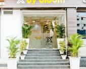 X 布魯姆 | 曼亞塔酒店