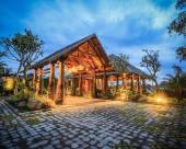 巴厘島烏布特拉帕拉納比斯馬酒店