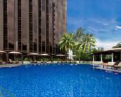 新加坡喜來登酒店 (Staycation Approved)