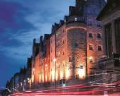 愛丁堡市中心麗笙藍標酒店