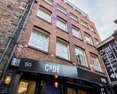 愛丁堡CoDE Co-Living閣樓式公寓
