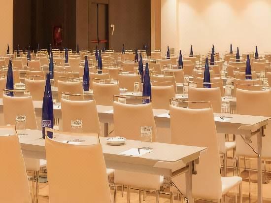 Madrid Marriott Auditorium Hotel