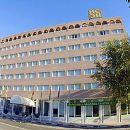 格拉納達中心酒店(Hotel Granada Center)
