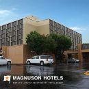 亞特蘭大機場華美達廣場酒店(Ramada Plaza Hotel Atlanta Airport)
