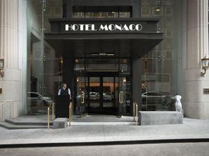 摩納哥匹茲堡金普頓酒店(Kimpton Hotel Monaco Pittsburgh)