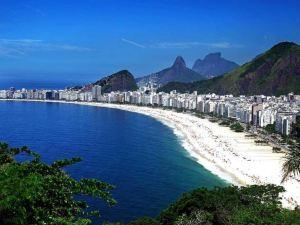 里約熱內盧巴拉希爾頓酒店(Hilton Barra Rio de Janeiro)