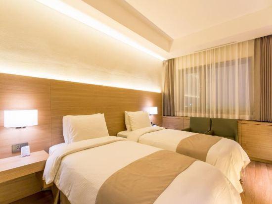首爾太平洋酒店(Pacific Hotel Seoul)雙床房
