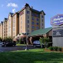 納什維爾范德比爾特埃利斯頓廣場歡朋套房酒店(Hampton Inn & Suites Nashville-Vanderbilt-Elliston Place)